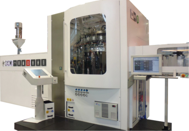 Sacmi CBF Machine 2